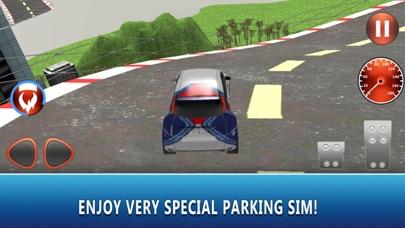 Car Roof Jumping & Parking Stunt Full