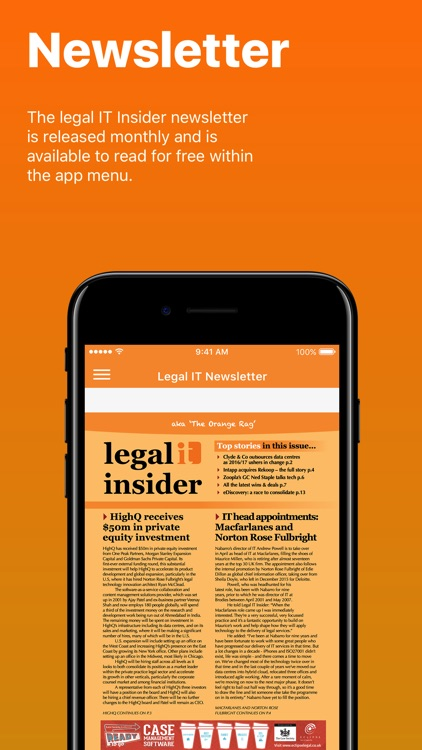Legal IT Insider screenshot-2