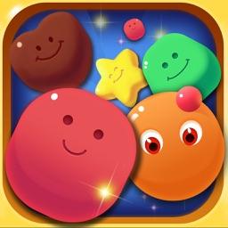 糖果爱消除-星星方块消除游戏单机版