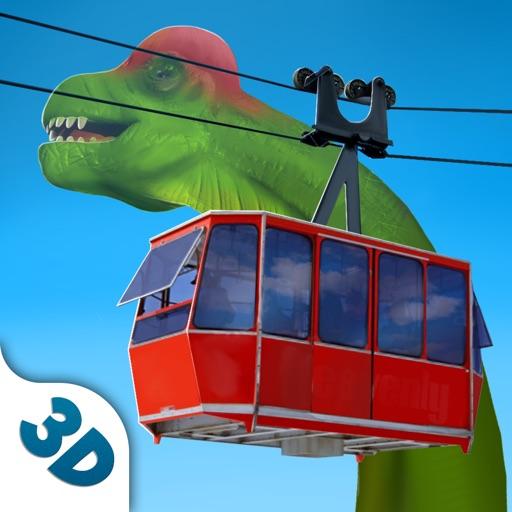 Dino Park Sky Tram Simulator