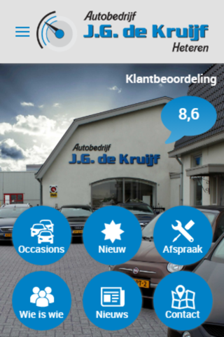 J.G. de Kruijf - náhled