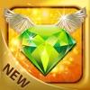 Jewel Blast Mania - The Ultimate Jewel Free Game
