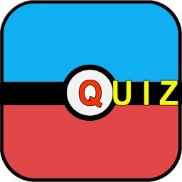 Monster Trivia Quiz Game Pro - Pokemon Fan Edition
