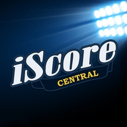iScore Central - Live Game Viewer