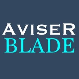 AVISER OG BLADE