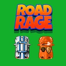 Activities of Road rage fire!