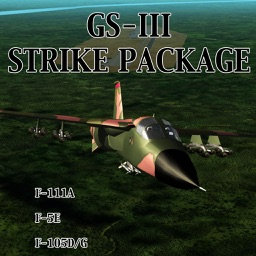 Gunship III - Flight Simulator - STRIKE PACKAGE