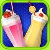 Milkshake Maker - Kids Frozen Cooking Games