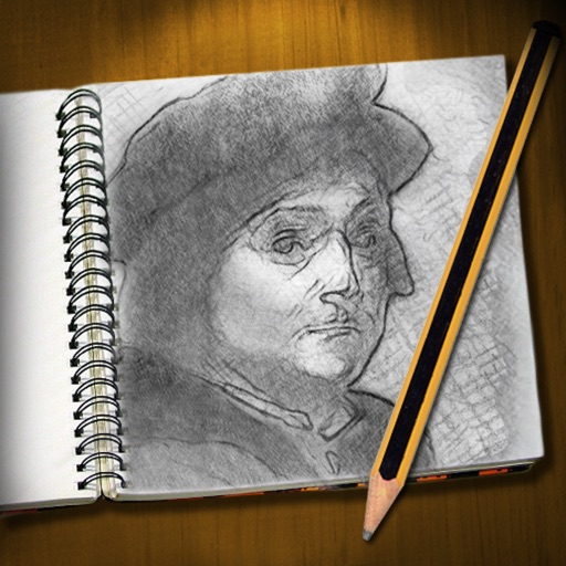 PhotoArtistaHD - Sketch