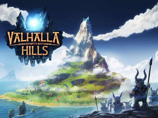 Valhalla Hills screenshot one