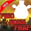 Find Hidden FNAF Object For Five Nights at Freddy