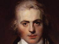Thomas Lawrence Artworks Stickers