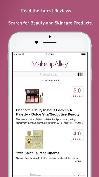 MakeupAlley