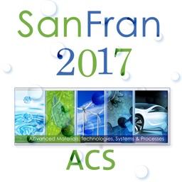 ACS San Francisco 2017