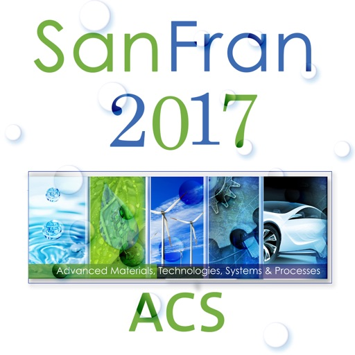 ACS San Francisco 2017