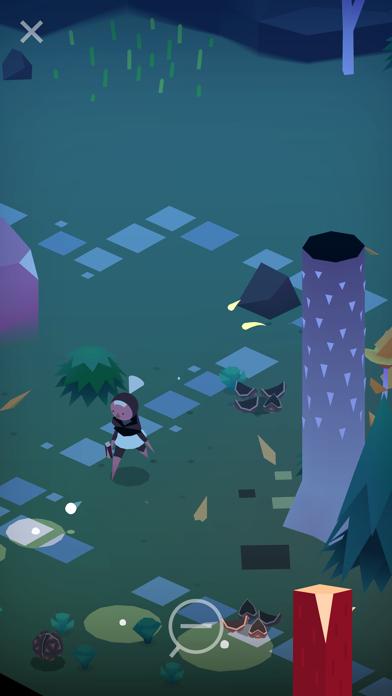 Pan-Pan screenshot1