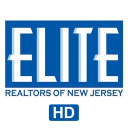 Elite Realtors of New Jersey for iPad