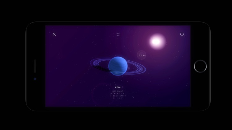 SPACE by THIX screenshot-0