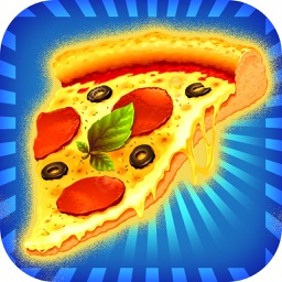 veg pizza maker- cooking and recipe chef game