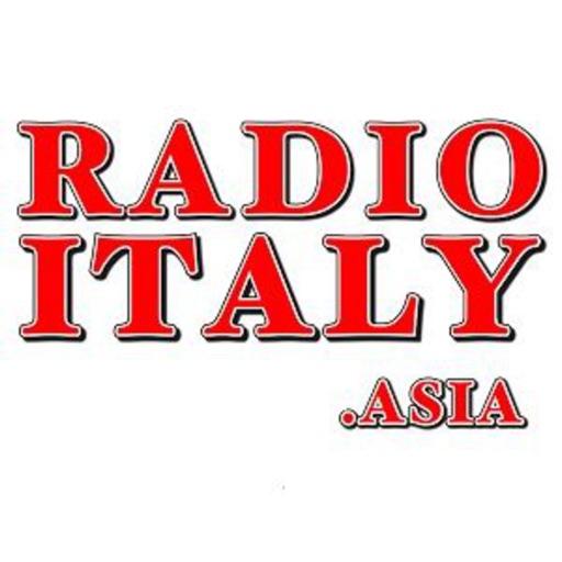 RadioItaly.Asia