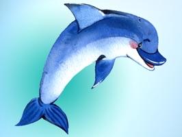 Aquarium Visit Fish and Sea Life Sticker Pack