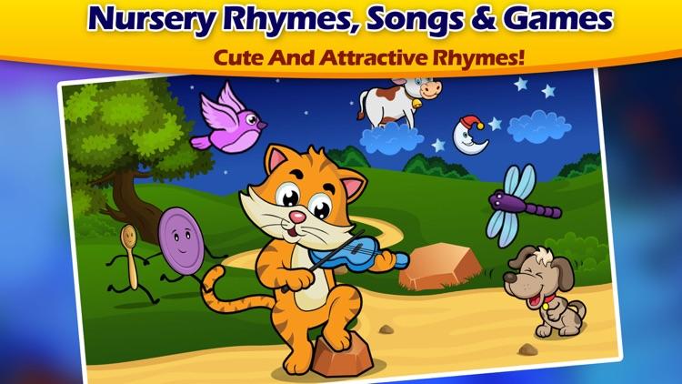 Cute Nursery Rhymes