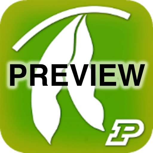 Purdue Extension Soybean Field Scout Preview