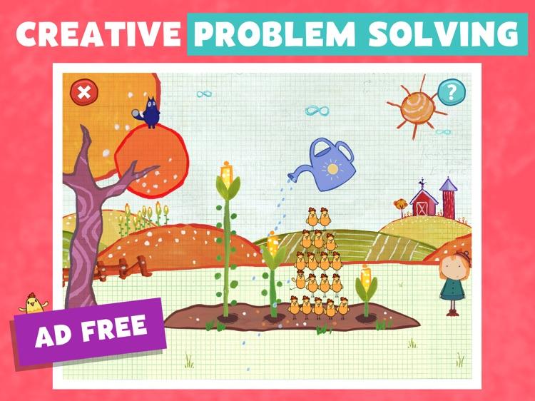 Peg + Cat's Tree Problem screenshot-4