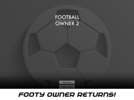 Football Owner 2 screenshot 11
