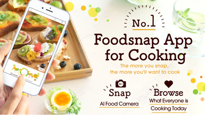SnapDish AI Food Camera