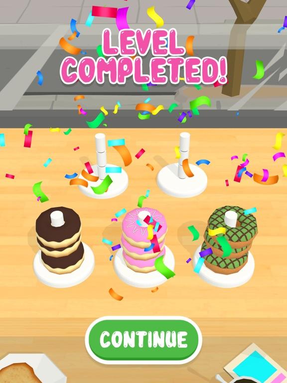 Donut Stack screenshot 6