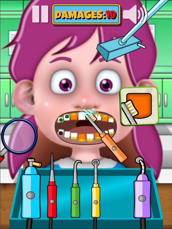 Dentist Office screenshot 11