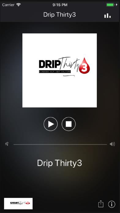 点击获取Drip Thirty3