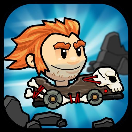 Rocky Race - Fun Online Game
