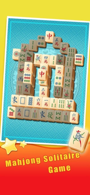 247 Mahjong Solitaire on the App Store