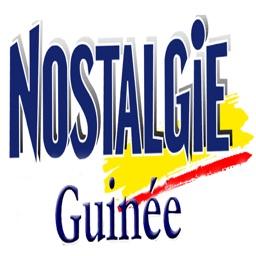 Nostalgie Guinée