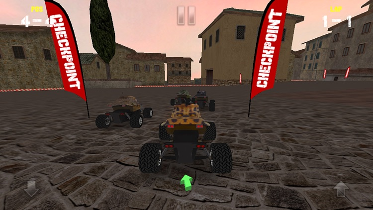 Nitro RC screenshot-4