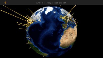 Screenshot for Artemis Pro in Ecuador App Store