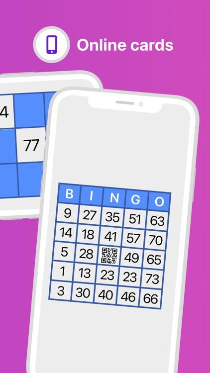 bingo!! screenshot-5