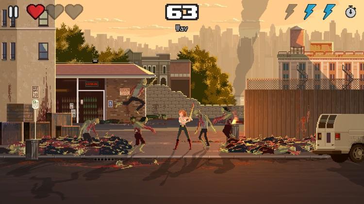 Hordes of Enemies screenshot-0