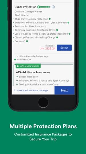 Global Car Rental-Car Hire App on the App Store