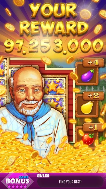 Jane's Casino: Slots