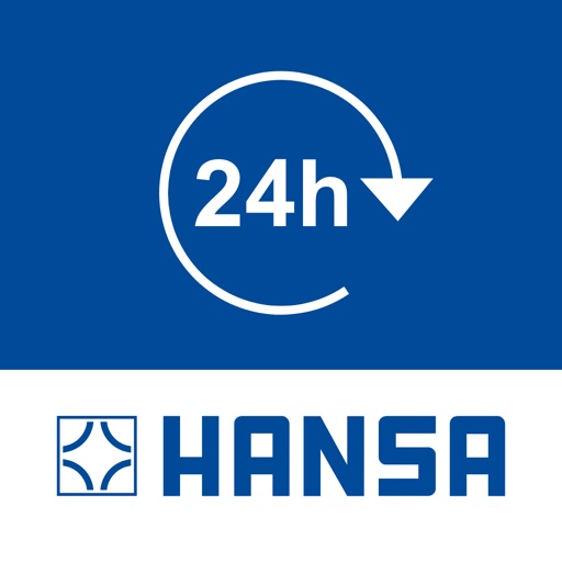 HANSA 24h Service App