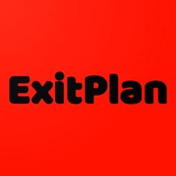 ExitPlan: Escape Room Game