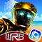 App Icon for Real Steel World Robot Boxing App in Mexico IOS App Store