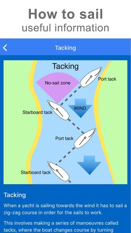 Start Sailing: Yachts screenshot-3