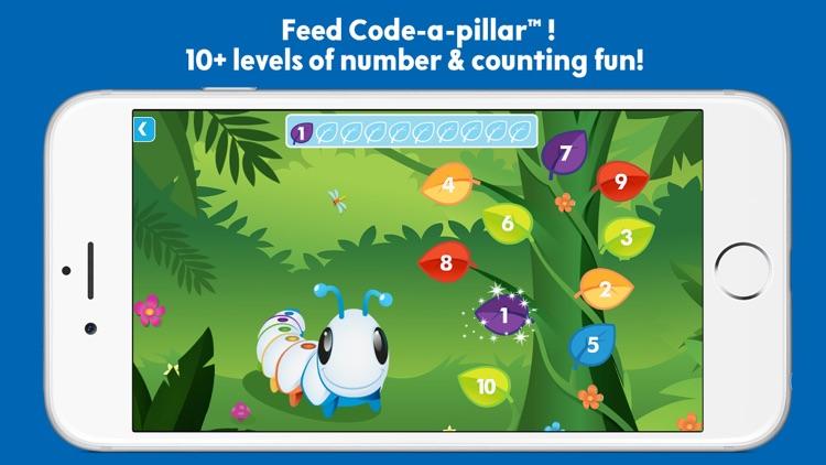 Think & Learn Code-a-pillar™