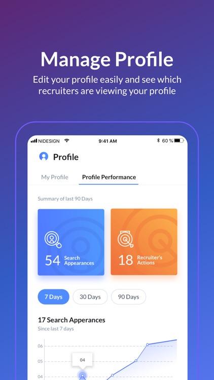 Naukri.com Job Search screenshot-3
