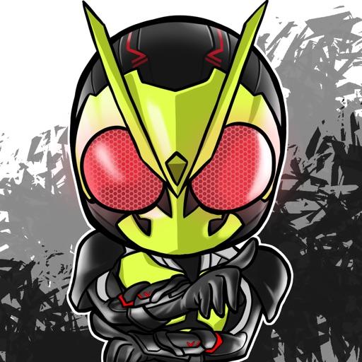 Rider Quiz -平成&令和ライダーversion-