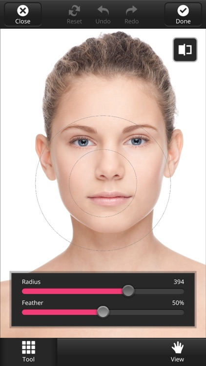 Virtual Plastic Surgery